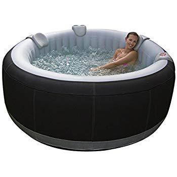 spa gonflable de luxe